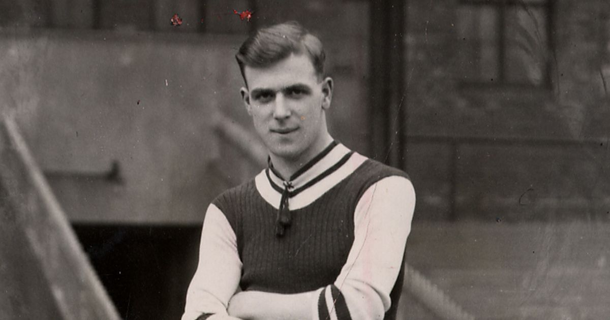Villa's Greatest Heroes: Tom 'Pongo' Waring
