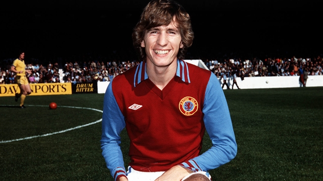 Villa's Greatest Heroes: Gordon Cowans